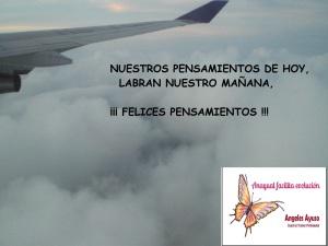 PENSAMIENTOS DE HOY